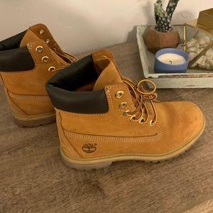 Timberland fashion boot